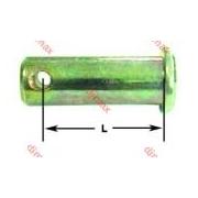 CROTCH PINS Φ10 L25,0