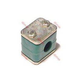 PIPE CLAMPS LIGHT SERIES 6
