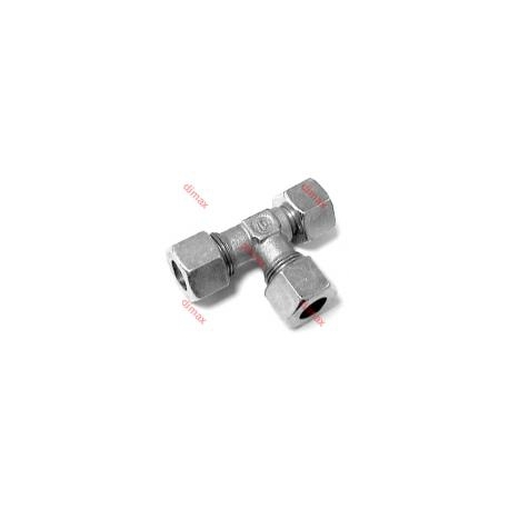 ROTARY L-CONNECTOR 12 S