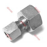 STANDPIPE-TUBE REDUCERS L + S SERIES 10 - 8 S