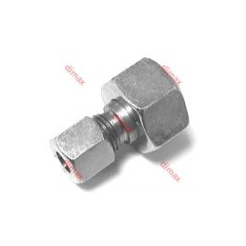 STANDPIPE-TUBE REDUCERS L + S SERIES 16 - 10 S