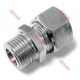 MALE STUD STRAIGHT CONNECTION NPT 14 S - 3/8