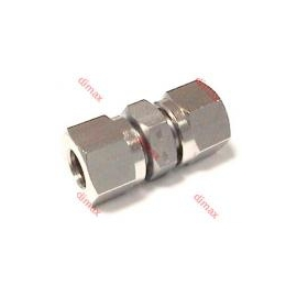 BRASS NICKEL PLATED CONNECTORS 4