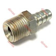 MALE NPT FOR LOW PRESSURE 1/4 - 1/2