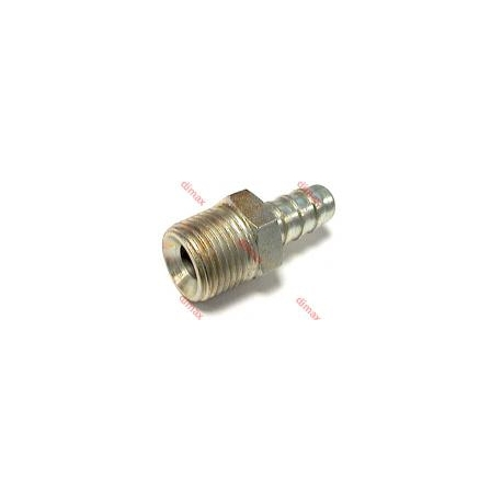 MALE NPT FOR LOW PRESSURE 3/8 - 3/8