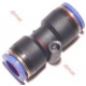 STRAIGHT PUSH-IN FITTINGS 4mm