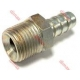 MALE NPT FOR LOW PRESSURE 1/2 - 1/2