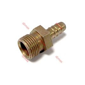 MALE METRIC FOR LOW PRESSURE 18 x 1,5 (3/8)