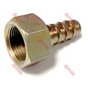 AIR COMPRESSOR FITTINGS FEMALE 26 x 1,5 - 5/8 conical