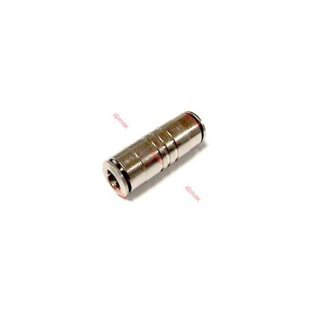 BRASS PUSH-IN FITTING STRAIGHT 12