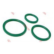 GREEN O?RINGS FOR FLANGE FITTINGS THICKNESS 14mm 41,3