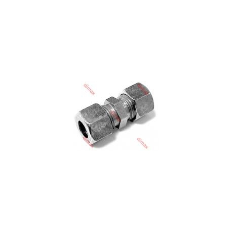 STRAIGHT COUPLINGS COMPLETE 15L
