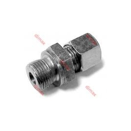 STRAIGHT REDUCING COUPLINGS 1/2-15L