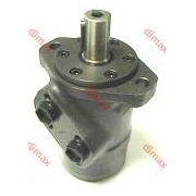EPM MOTORS WITH 25mm DRIVING SHAFT