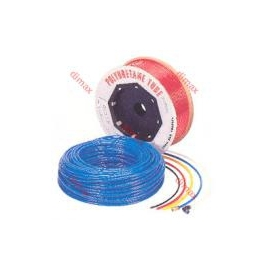 POLYURETHANE HOSE IN BLUE OR RED COLOR 8 x 12