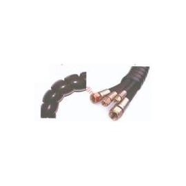 PLASTIC SPIRAL GUARD 80 mm