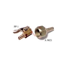 FITTINGS FOR TIRE INFLATING HOSE 16 x 1,5 exagon 19