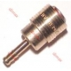 GERMAN QUICK COUPLER WITH TAIL NW 7.2 - Φ 8