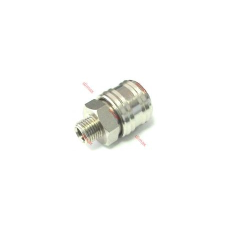 MALE QUICK COUPLINGS NW 5.5 - 1/4
