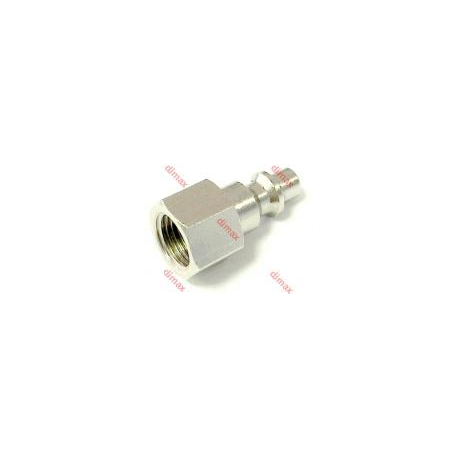 FEMALE CONNECTORS NW 5.5 - 3/8