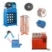 SWAGING MACHINES, HOSE FORMING & PROCESSING MACHINES & EQUIPMENT
