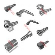 INTERLOCK FITTINGS