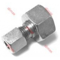 STANDPIPE - TUBE REDUCERS L + S SERIES
