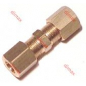 BRASS COUPLINGS SCANIA-VOLVO