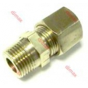 BRASS ADAPTERS SCANIA-VOLVO