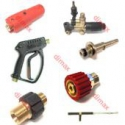 FITTINGS & ACCESSORIES FOR WASHING MACHINES