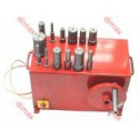 SKIVING MACHINE FOR ALL TYPES OF HOSES (INCLUDING INTERLOCK)