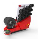 SWAGING MACHINES Manuli - Techmaflex MB240/263/340