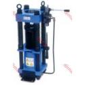 Πρέσα υδραυλική σωλήνων υψηλής πίεσης κάθετη Cormart