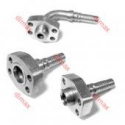 INTERLOCK FITTINGS FOR POCLAIN EQUIPMENT