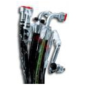 REFRIGERATION - AIR CONDITIONING FLEXIBLE FREON HOSES