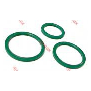 GREEN ORINGS FOR FLANGE FITTINGS THICKNESS 14mm